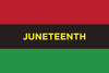 Customer Support and Shipping offline for Juneteenth (Friday, June 19th)