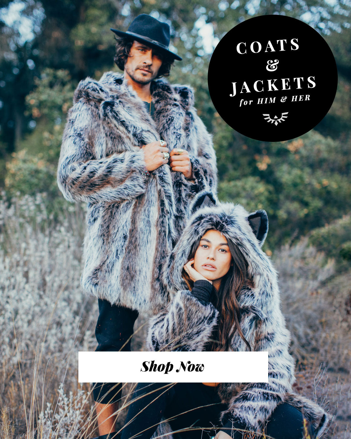 e0d2f751ba4 SpiritHoods® Official Website | Animal Inspired Faux Fur Clothing