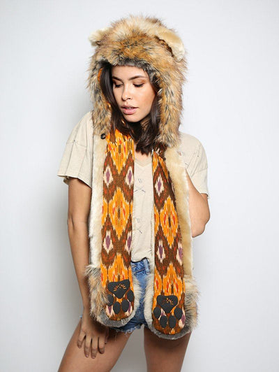 Cecil The Lion 2.0 Collectors Edition - SpiritHoods