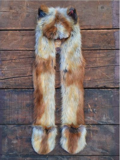 Limited Edition Red Fox SpiritHood - SpiritHoods
