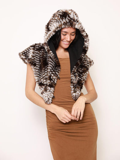 Viper Collector Edition Shawl - SpiritHoods