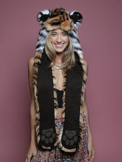 Limited Edition Tigers Forever SpiritHood - SpiritHoods