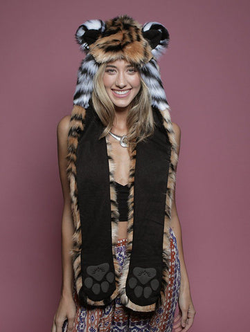 Limited Edition Tigers Forever SpiritHood