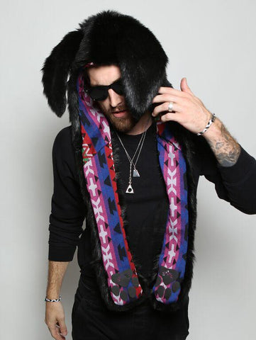 Black Bunny Collectors Edition SpiritHood