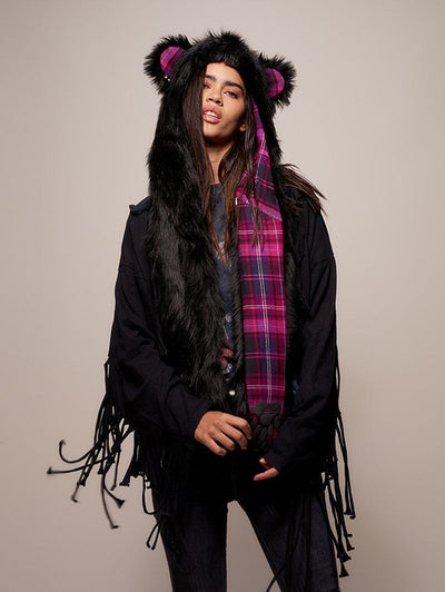 Limited Edition Black Bear SpiritHood - SpiritHoods