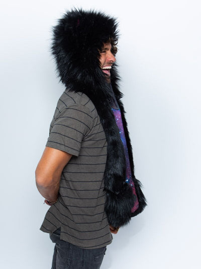 Limited Edition Lion Galaxy SpiritHood - SpiritHoods