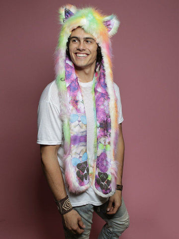 Cats In Space Sunniez@Night CE SpiritHood