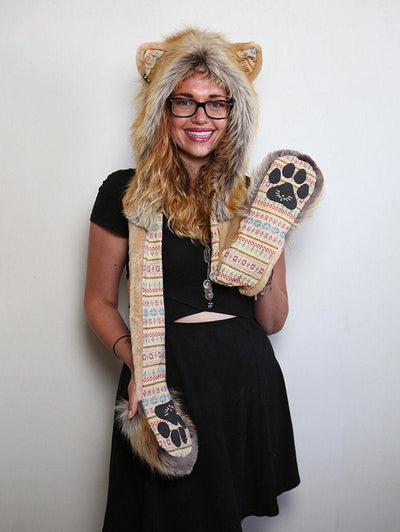 Cecil The Lion Collectors Edition - SpiritHoods