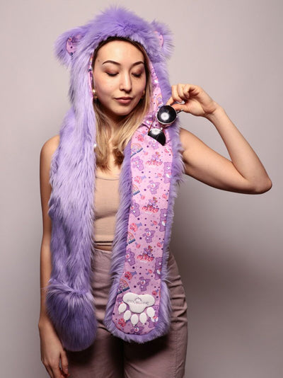 Share Bear Collector Edition SpiritHood - SpiritHoods