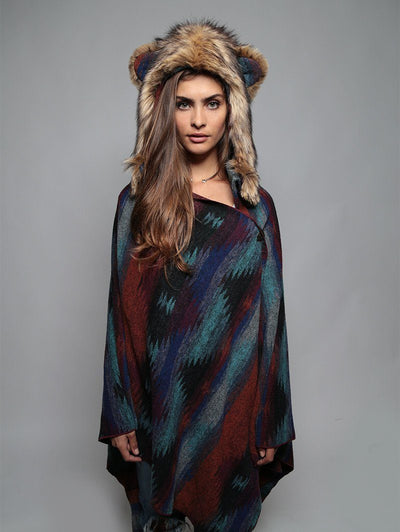 Moon Cape + Kodiak Griz 1/2 Bundle! - SpiritHoods