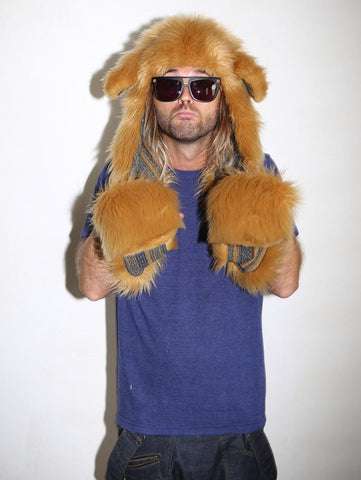 Golden Retriever Collectors Edition SpiritHood
