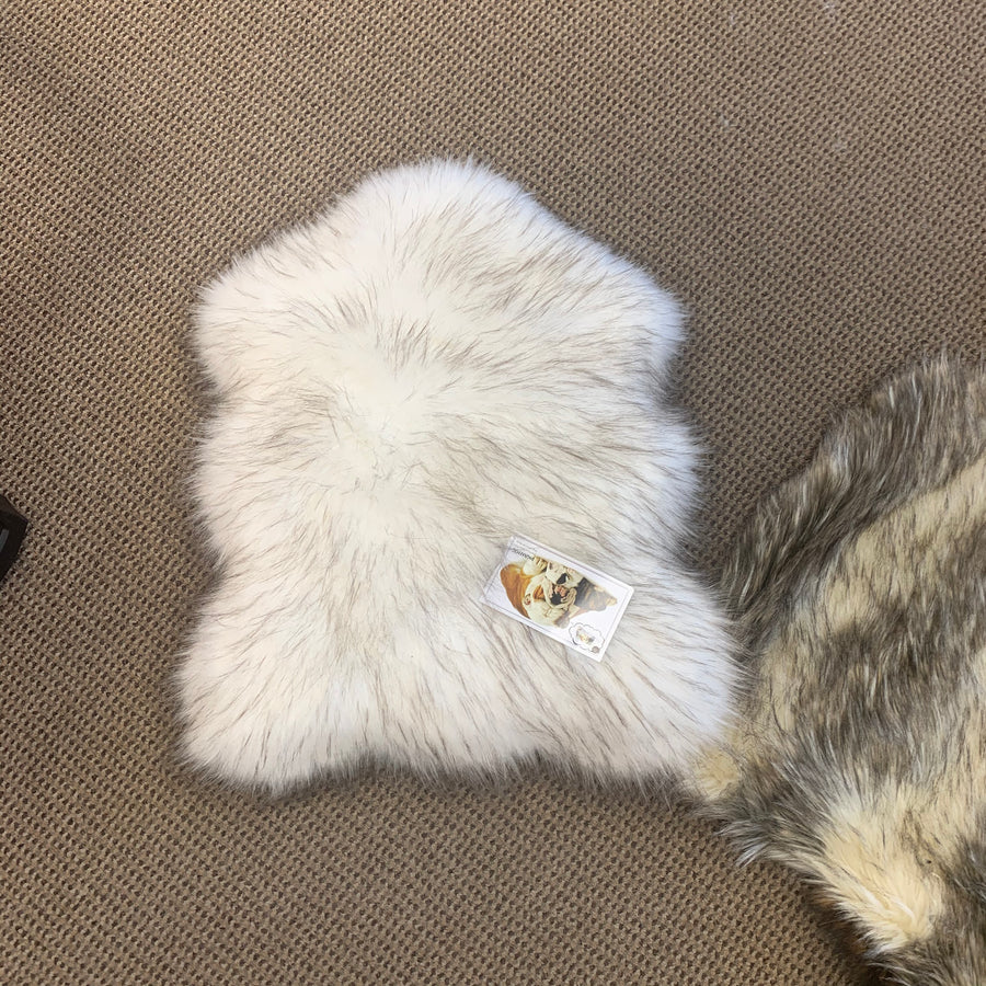FBShowroom Series - SM Dog Faux Rug