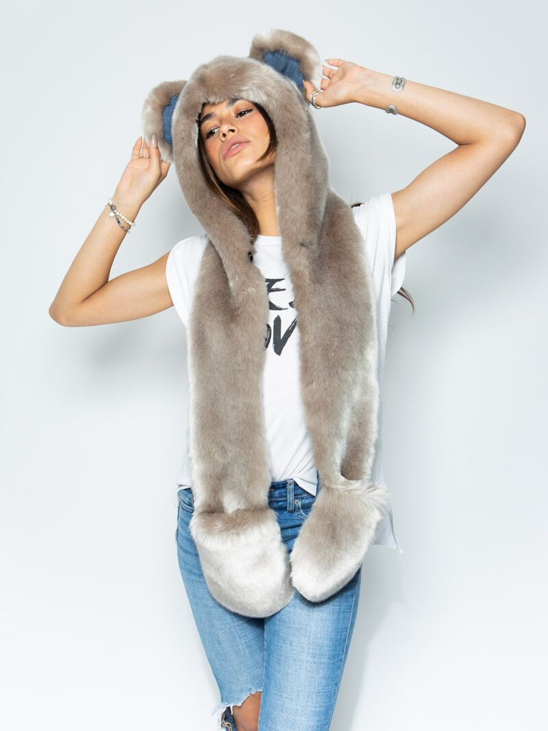 Koala Collector Edition SpiritHood