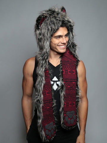Mystic Fox Collectors SpiritHood