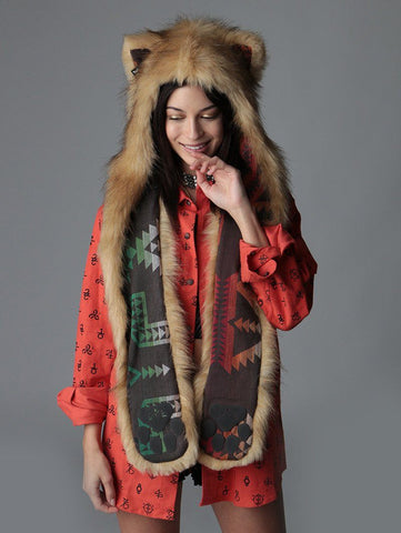 Cougar Collector Edition SpiritHood