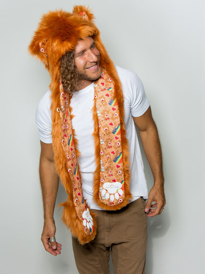 Tenderheart Bear Collector Edition SpiritHood
