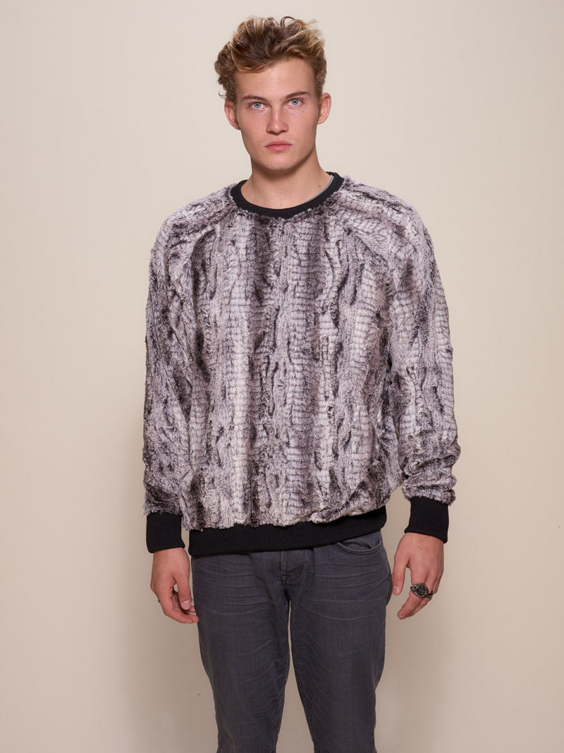 Grey Hawk Luxe SpiritHood Sweater