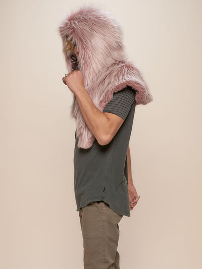 Collector Edition Galah Shawl - SpiritHoods