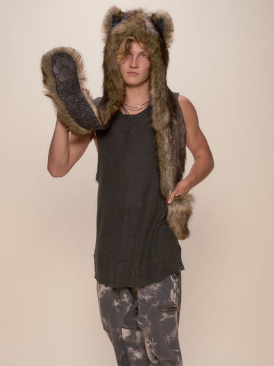 Sea Wolf Collector Edition SpiritHood - SpiritHoods