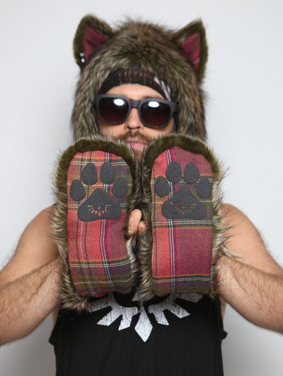 Forest Fox **UNISEX** Collectors Edition SpiritHood - SpiritHoods