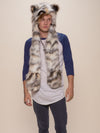 White Tiger Collectors SpiritHood - SpiritHoods