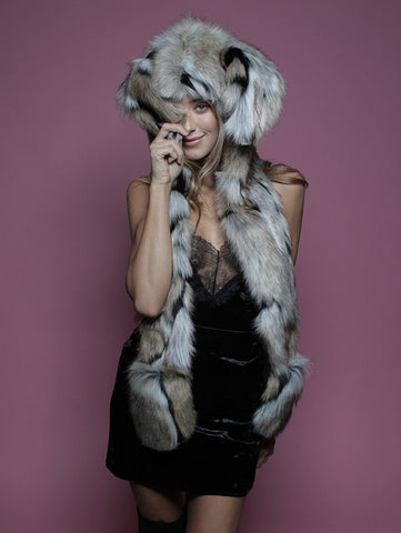 Naughty Rabbit CE SpiritHood *Unisex*