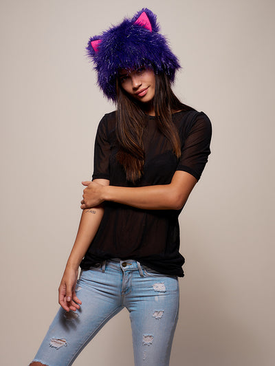 Limited Edition Mother Sparkle-Meow - SpiritHoods