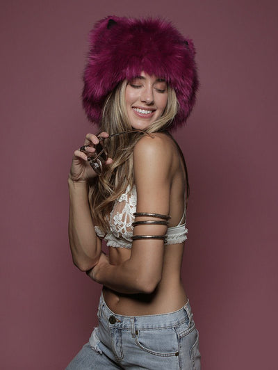 Limited Edition Pink Pussy MeOw SpiritHood - SpiritHoods