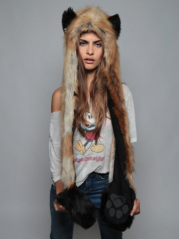 Red Fox 2.0 SpiritHood