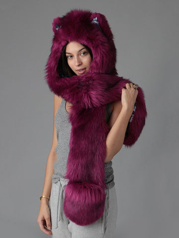 Rose Wolf Collector Edition SpiritHood