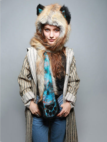 Red Fox 2.0 Collector Edition SpiritHood