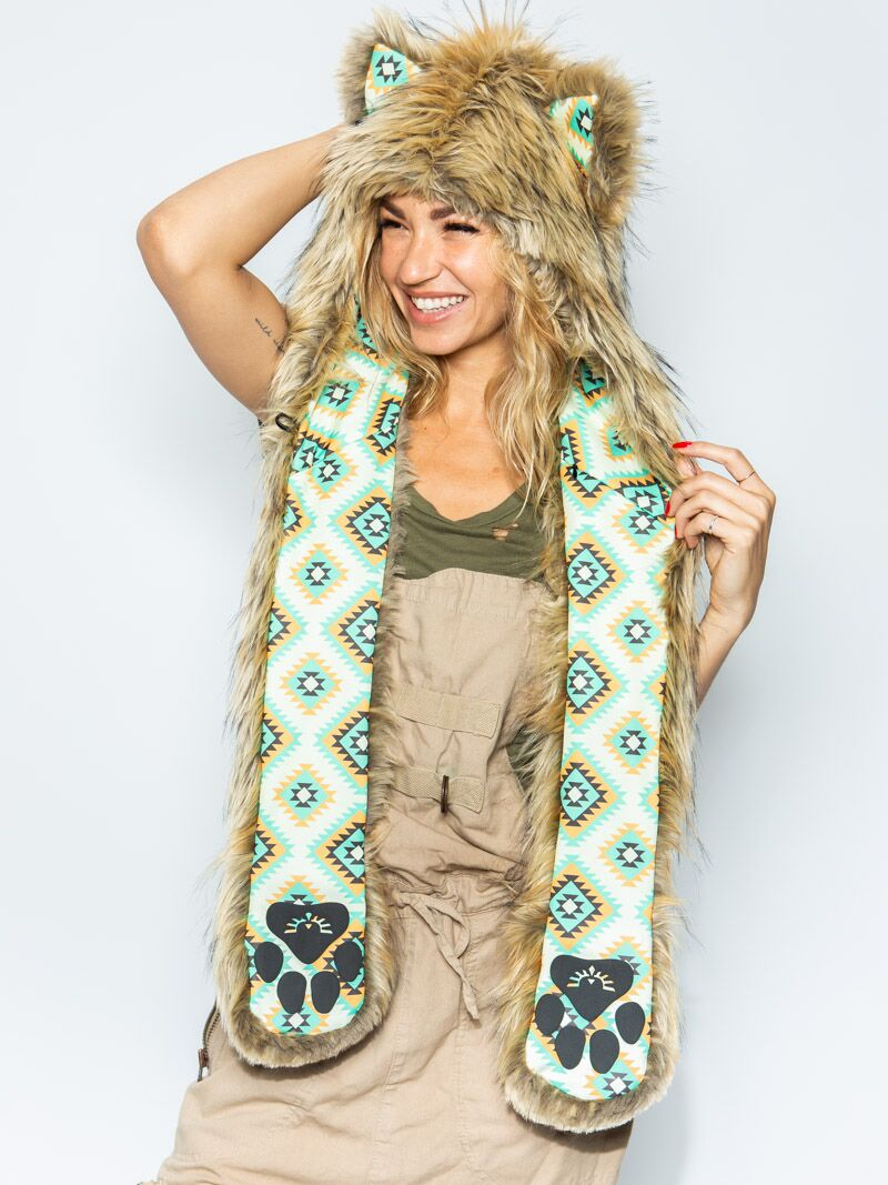 Segera Wolf Collector Edition SpiritHood
