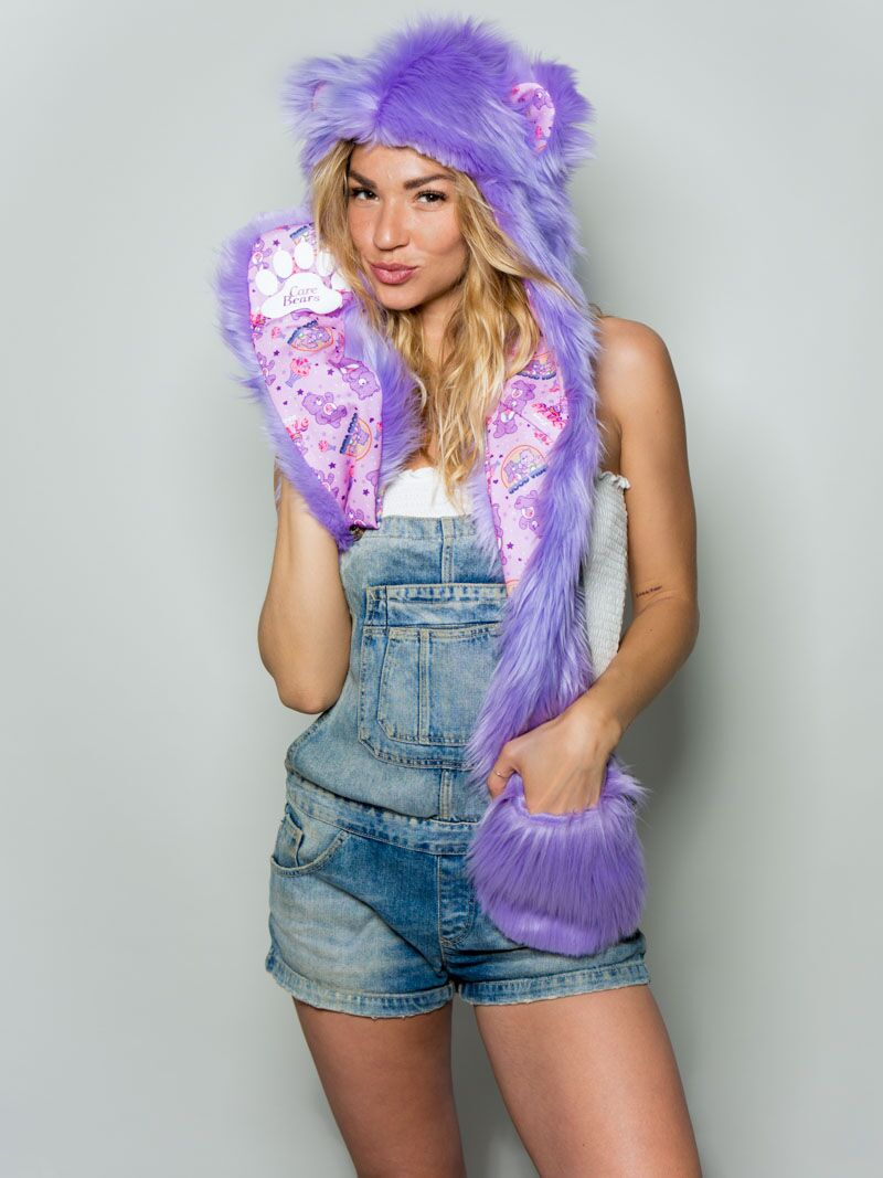 Share Bear Collector Edition SpiritHood
