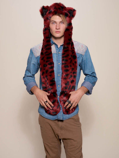 Wild Cat Collector Edition SpiritHood - SpiritHoods