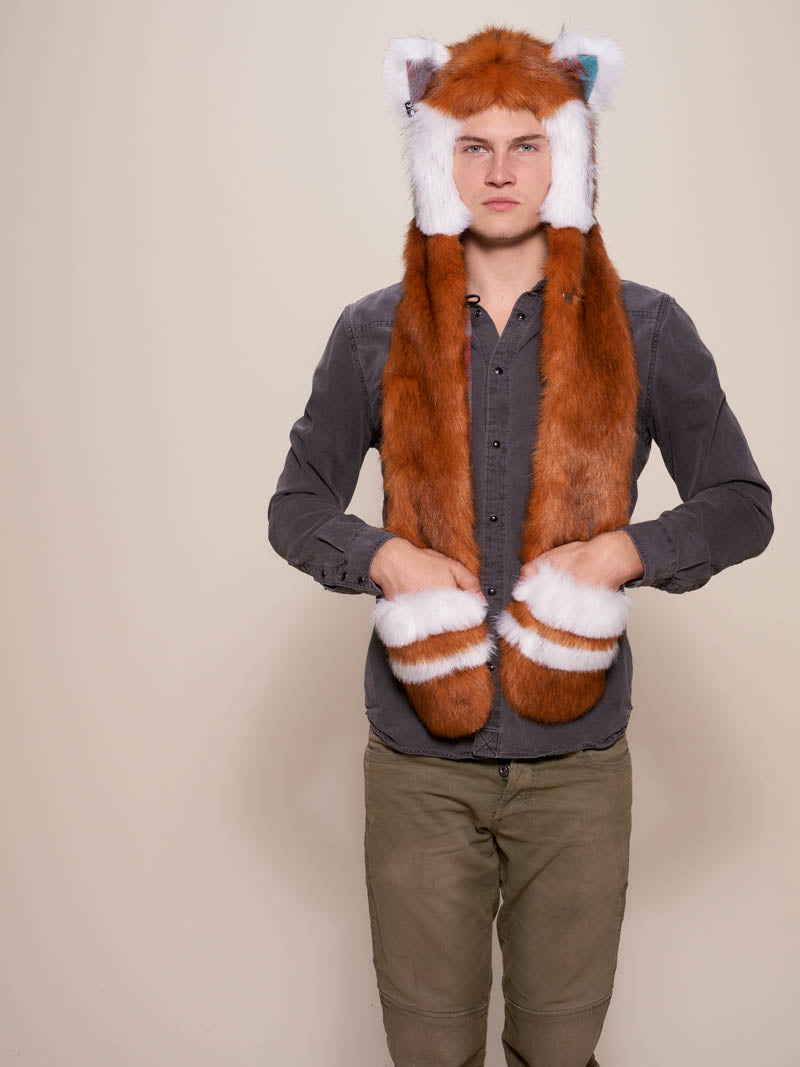 Red Panda Limited Edition SpiritHood