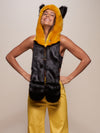 Golden Wolf Collector Edition SpiritHood - SpiritHoods