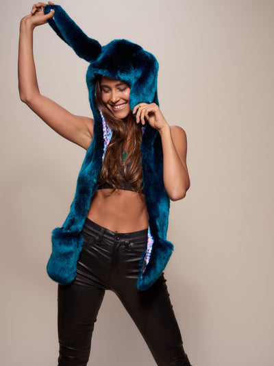 Royal Rabbit Luxe Collector Edition SpiritHood - SpiritHoods