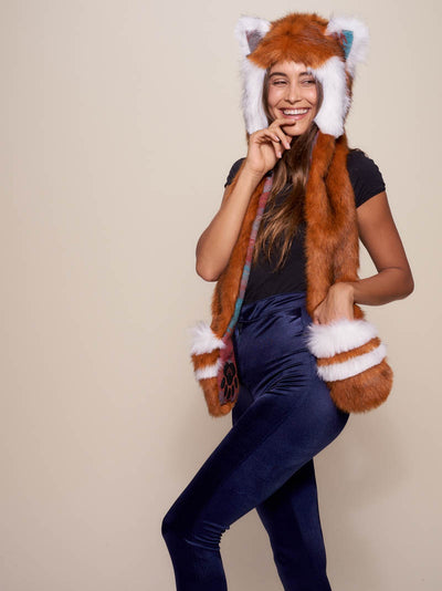 Red Panda Limited Edition SpiritHood - SpiritHoods