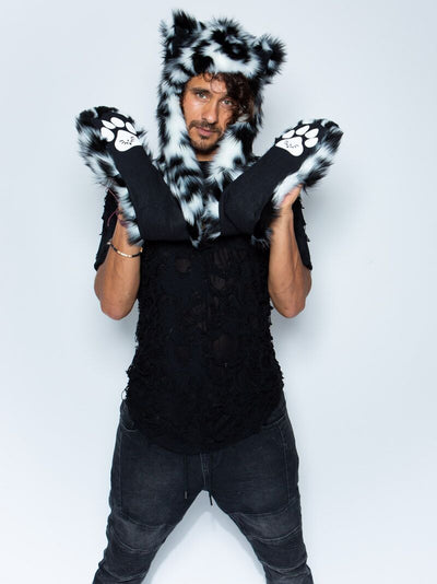 Spotted Leopard CE SpiritHood - SpiritHoods
