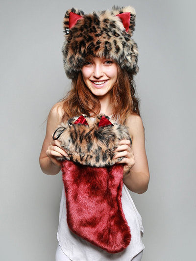 Howliday Stocking + Spirit Holder Bundle! - SpiritHoods