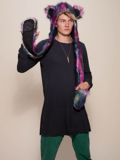 Limited Edition Disco Bear SpiritHood - SpiritHoods