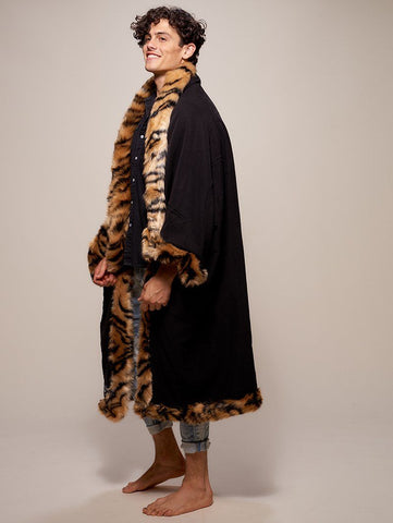 SpiritHoods Tiger Throw