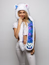 Collector Edition Husky Galaxy SpiritHood - SpiritHoods