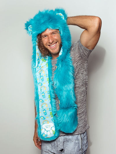 Wish Bear Collector Edition SpiritHood - SpiritHoods