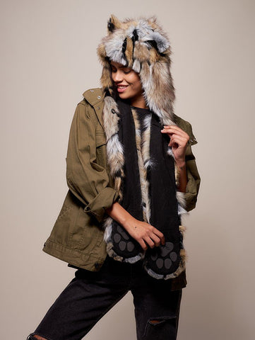 Wolverine Collector Edition SpiritHood