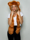 Tenderheart Bear Collector Edition SpiritHood - SpiritHoods