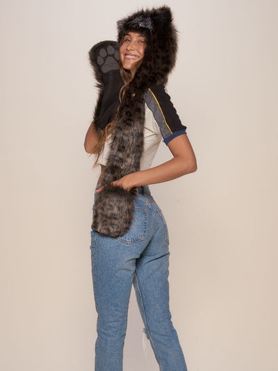 Limited Edition Panthera Black Panther - SpiritHoods