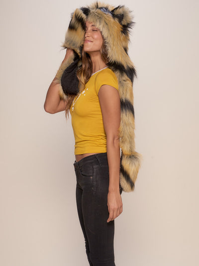 Caspian Tiger Collector Edition SpiritHood - SpiritHoods