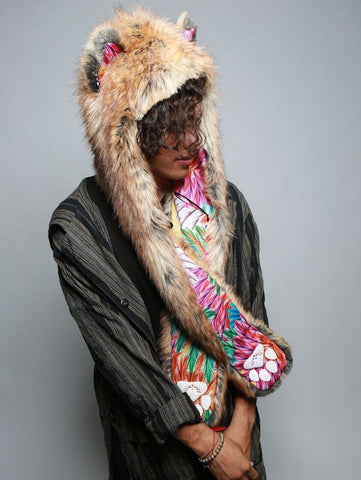 Flying Fox Collector SpiritHood