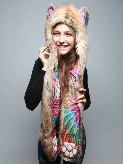 Flying Fox Collector SpiritHood - SpiritHoods